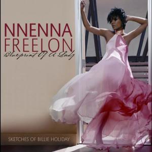 Blueprint Of A Lady 2005 Nnenna Freelon