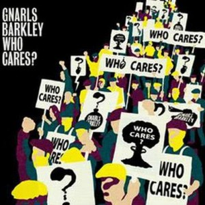 Album Who Cares ? / Gone Daddy Gone (CD) from Gnarls Barkley