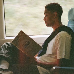 Album Ottolenghi from Loyle Carner