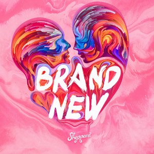 Album Brand New from Sheppard