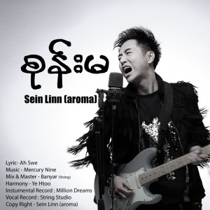 Album စုန်းမ from Sein Linn (Aroma)