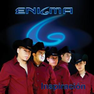 Album Inspiración from Enigma