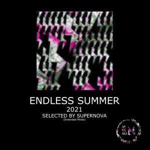 Album Endless Summer 2021 (Exteded Mixes) from Supernova
