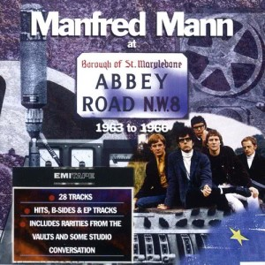Listen to Do Wah Diddy Diddy (1997 Digital Remaster) song with lyrics from Manfred Mann