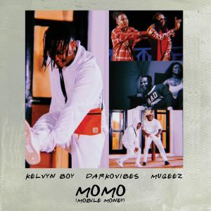 Album Momo (Mobile Money) from Mugeez
