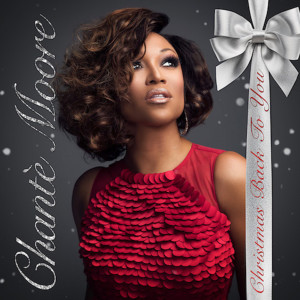 Album Christmas Back to You from Chante Moore