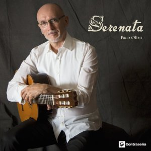 Album Serenata from Paco Oltra