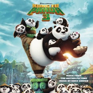 Hans Zimmer的專輯Kung Fu Panda 3 (Music from the Motion Picture)