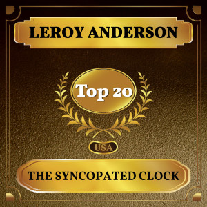 Leroy Anderson的專輯The Syncopated Clock