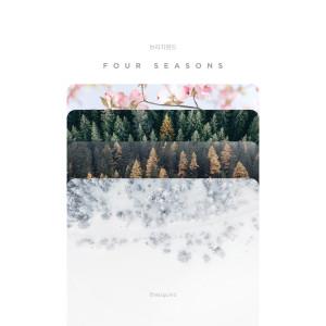 Album Four Seasons from Breezy wind