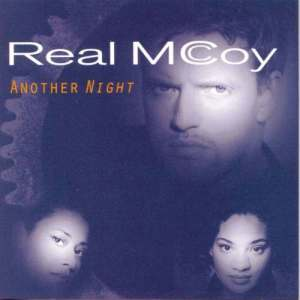 Album Another Night from Real McCoy