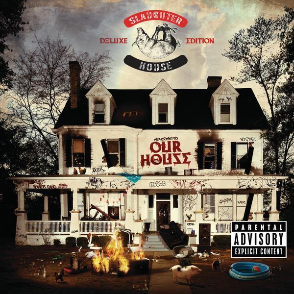 My Life 2012 Slaughterhouse