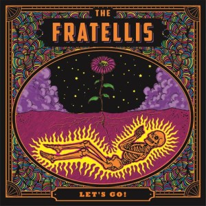 Album Let's Go! from The Fratellis