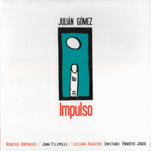 Album Impulso from Julián Gómez