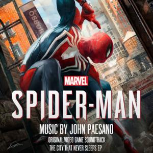 John Paesano的專輯Marvel's Spider-Man: The City That Never Sleeps EP