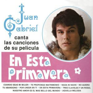 收聽Juan Gabriel的Aquella Melodía歌詞歌曲
