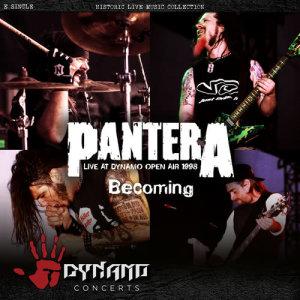 Album Becoming from Pantera