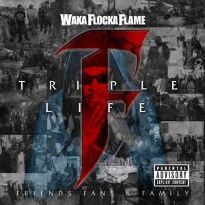 Listen to Everything I Love (feat. Future & Trouble) (feat. Future & Trouble (Explicit)) song with lyrics from Waka Flocka Flame