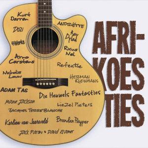 Album Reën (Akoesties) from Adam Tas