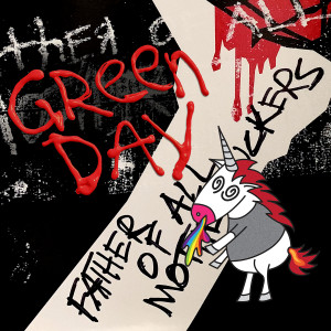 Green Day的專輯Father of All...