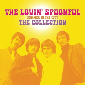 Album Summer In The City - The Collection from The Lovin' Spoonful
