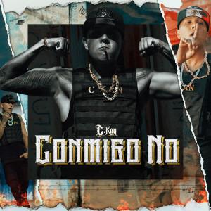 Album Conmigo No from C-Kan