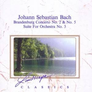 收聽Philharmonische Vereinigung Arte Sinfonica的Brandenburgisches Konzert Nr. 5, D-Dur, BWV 1050: I. Allegro歌詞歌曲