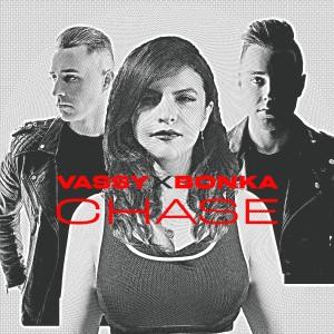 Vassy的專輯Chase