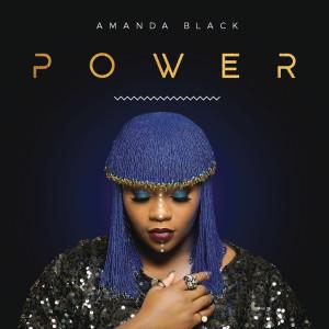 Album Power from Amanda Black