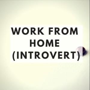 ฟังเพลงออนไลน์ เนื้อเพลง The Minimalist's Diary 66: Work From Home (An Introvert Version) ศิลปิน The Minimalist's Diary [Infinity Podcast]