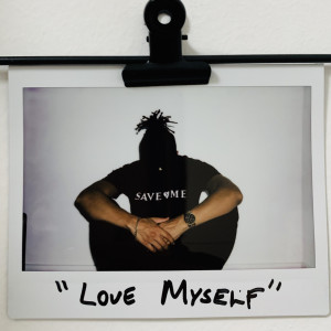 Album Love Myself from Bmike