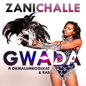 Listen to Gwada (Explicit) song with lyrics from Zani Challé