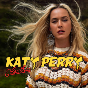Album Electric from Katy Perry
