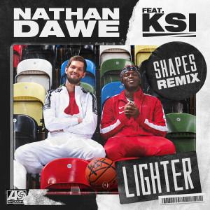 Album Lighter (feat. KSI) [Shapes Remix] from Ksi