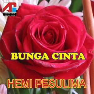 Bunga Cinta dari Hemi Pesulima