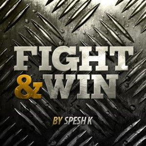 Album Fight & Win from Spesh K