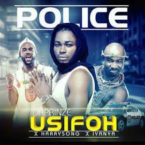 Listen to Police song with lyrics from Harry Song