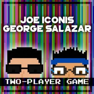 George Salazar的專輯Two-Player Game
