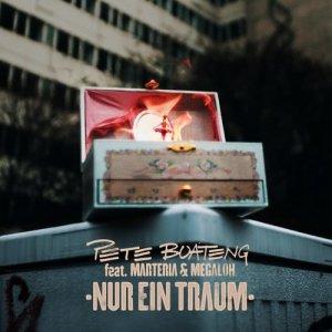 Album Nur ein Traum from Marteria