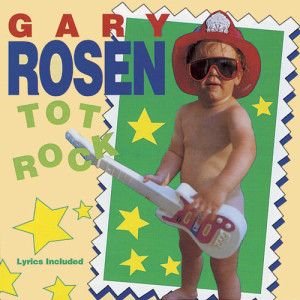 Album Tot Rock from Rosenshontz