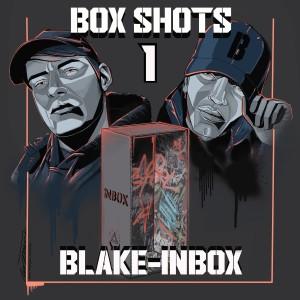 Album Box Shots 1 (Blake-Inbox) (Explicit) from Blake
