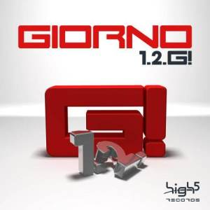 Album 1,2,G! from Giorno