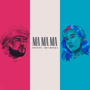 Album Mamama (Your Luck Is Amazing) from Sevenn