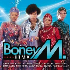 Listen to Daddy Cool (Gitarren Interpretation) song with lyrics from Boney M