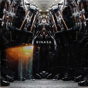 Album Binasa from Aman Ra