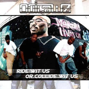 Listen to Jersey Mob (Interlude) song with lyrics from Outlawz