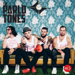 Album Antiques And Artefacts from The Parlotones