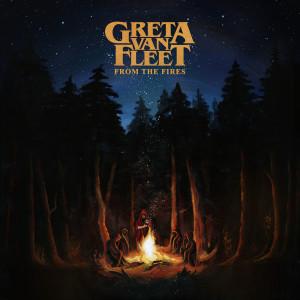 收聽Greta Van Fleet的Black Smoke Rising歌詞歌曲