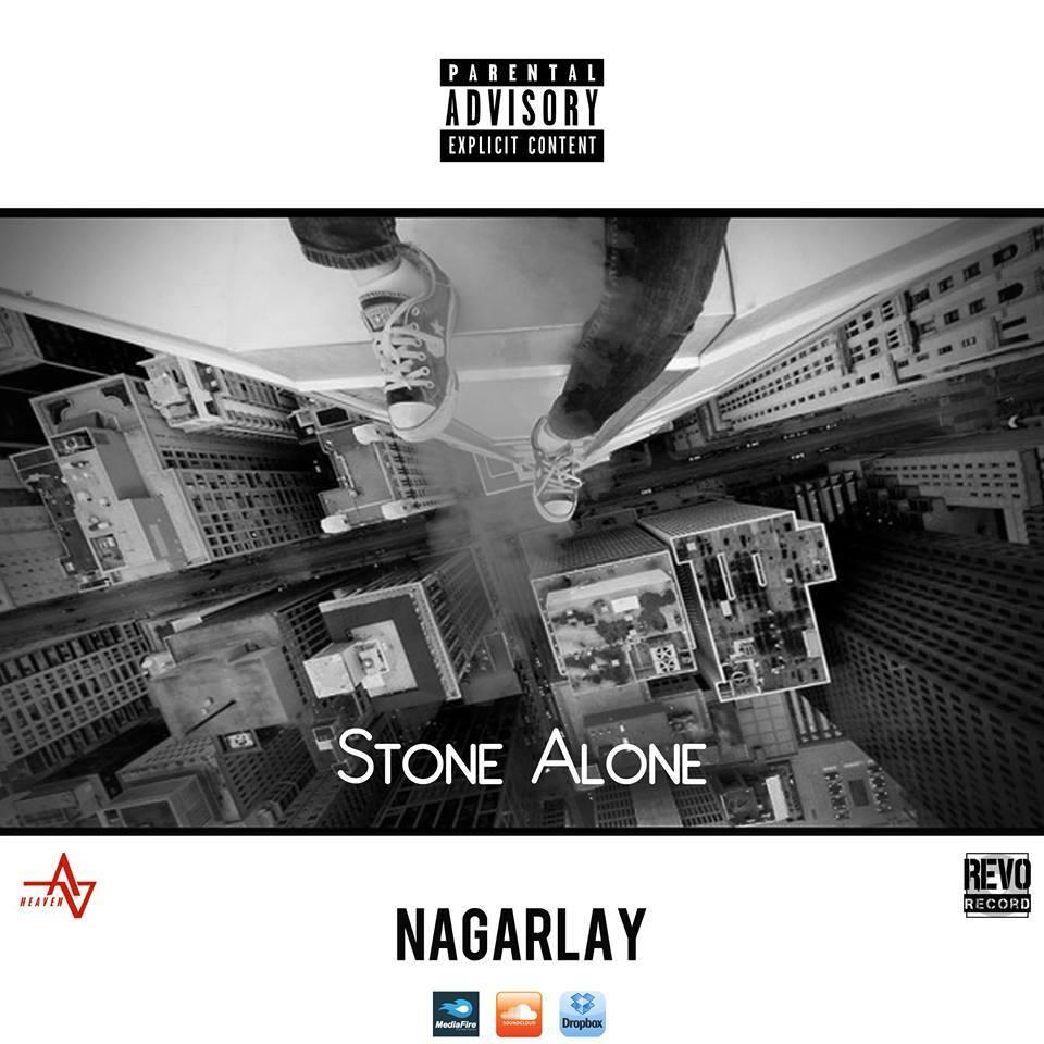 Stone Alone Single