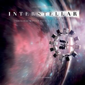 Hans Zimmer的專輯Interstellar (Original Motion Picture Soundtrack) [Deluxe Version]